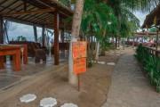O Hotel | Pousada Encontro das Aguas